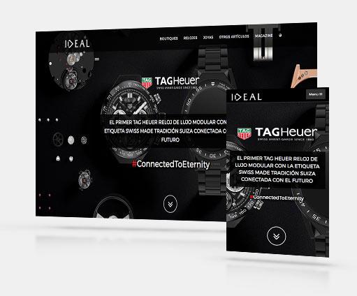 Diseño de páginas web Tenerife