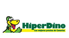 Hiperdino Canarias Supermercado
