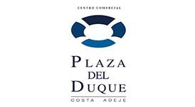 Centro COmercial Plaza del Duque Tenerife