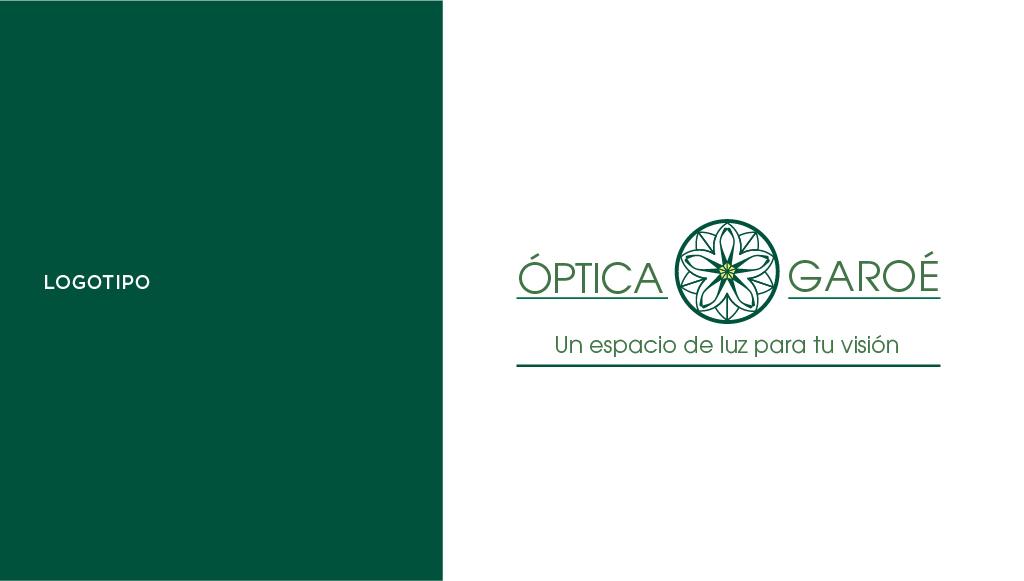 Diseño gráfico Tenerife, Óptica Garoe, Más que Mapas
