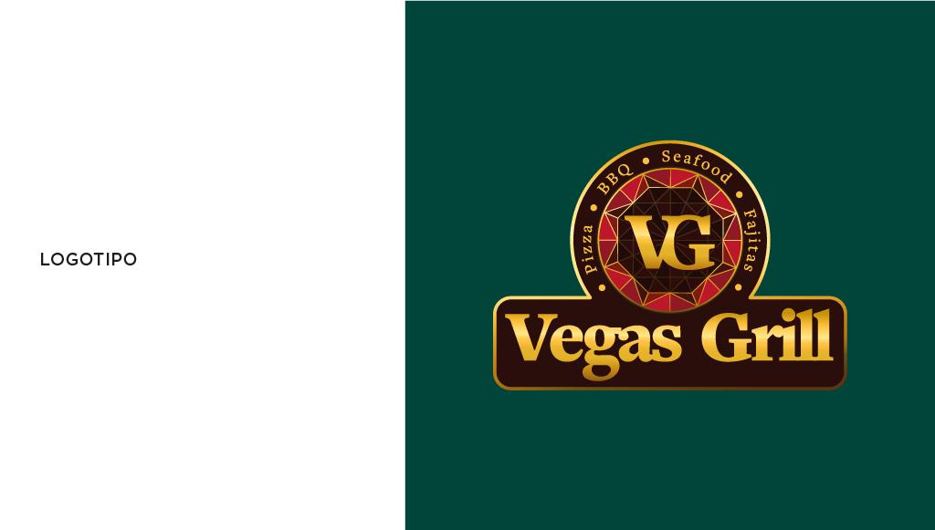 Diseño gráfico Tenerife, Restaurante Vegas Grill, Más que Mapas