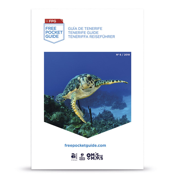 The free pocket guide tenerife