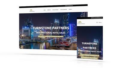 International Hotel Sales ,  páginas web Tenerife.