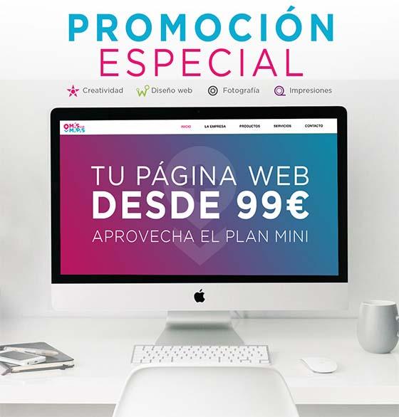 Oferta en páginas web, Más que Mapas, Tenerife sur.